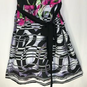 Clover Canyon Dresses - NEW!! Clover Canyon floral print dress